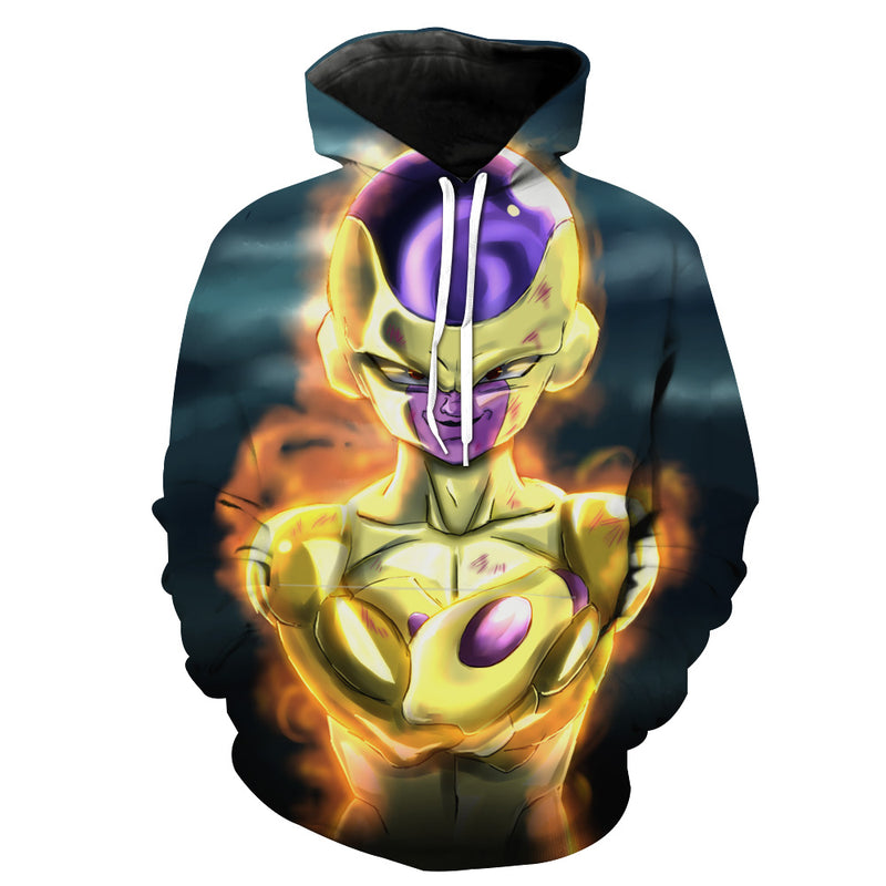 Freeza Clothing