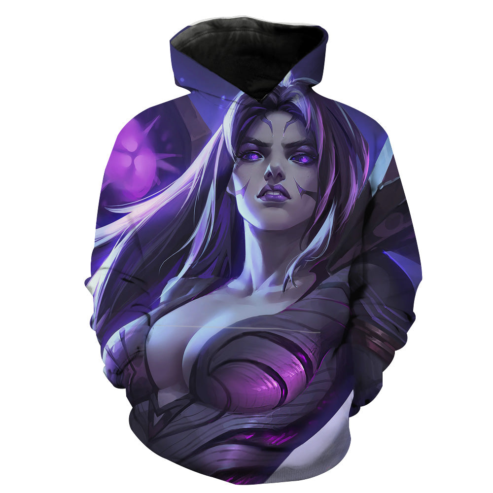 League of Legends Kaisa