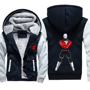 Dragon ball super jiren jacket