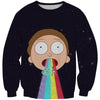 Morty Clothes