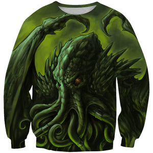 Cthulhu Clothes