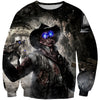 Call of Duty Zombies Clothes