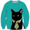Black Cat Clothes