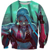 league of legends clothing clothes jinx