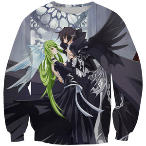 Code Geass clothes