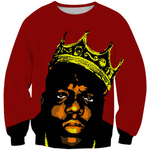 Notorious Big Clothes