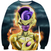 Freeza Clothes