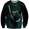 Illidan Warcraft
