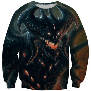 Diablo 3 Clothes