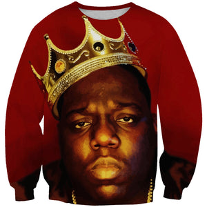Biggie Smalls Clothes