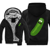 Pickle Rick Jackets