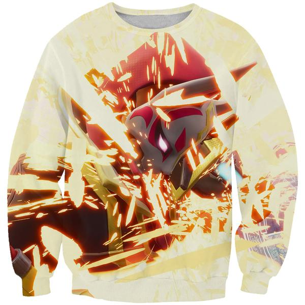 Awesome Fortnite Drift Sweatshirt - Epic Fortnite Clothing
