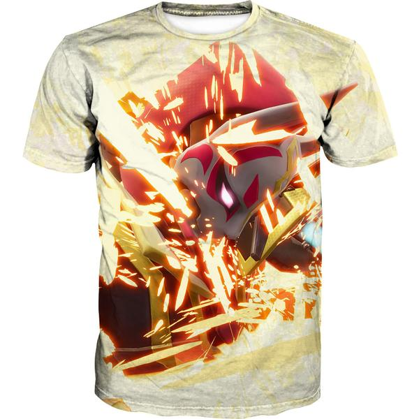 Awesome Fortnite Drift T-Shirt - Epic Fortnite Clothing