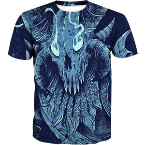 Awesome Ragnarok Fortnite Skin T-Shirt - Fortnite Clothing