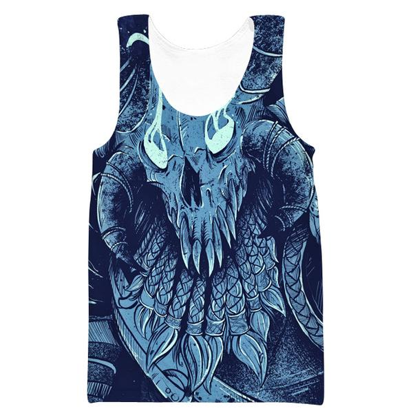 Awesome Ragnarok Fortnite Skin Tank Top - Fortnite Clothing
