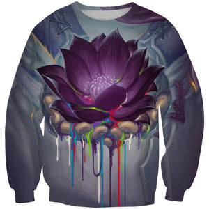 Black Lotus CLothes