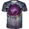 Black Lotus Shirt