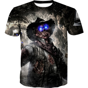 Call of Duty Zombies T-Shirt