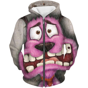 Courage the Cowardly Dog Clothes