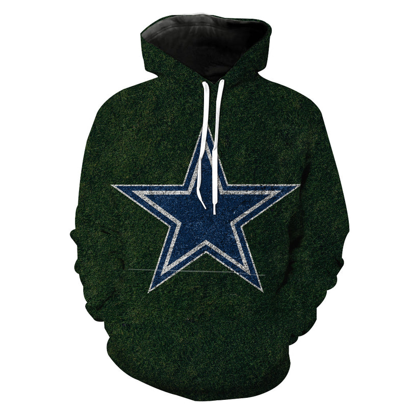 Dallas Cowboys Tank Tops