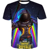 Dark Voyager Skin T-Shirt - Fortnite Clothing and Shirts