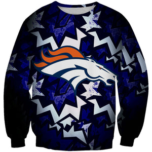 Denver Broncos Clothes