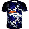 Denver Broncos Shirt