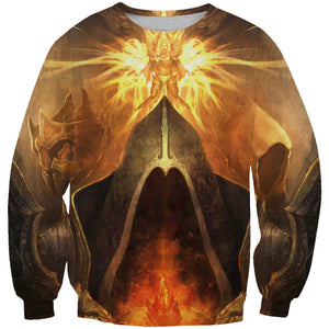 Diablo Clothes