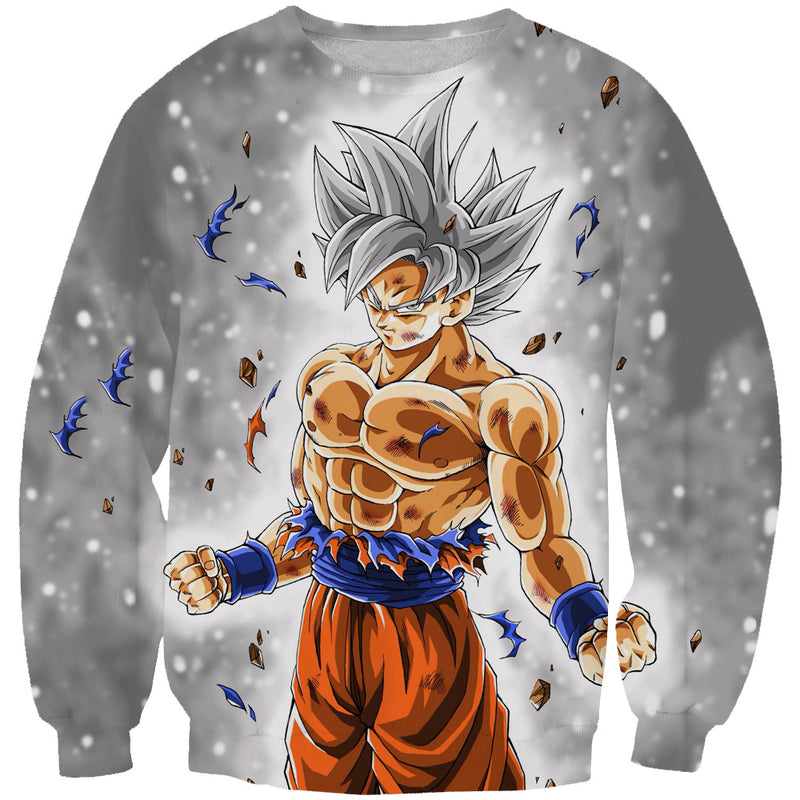 Dragon Ball Shirt