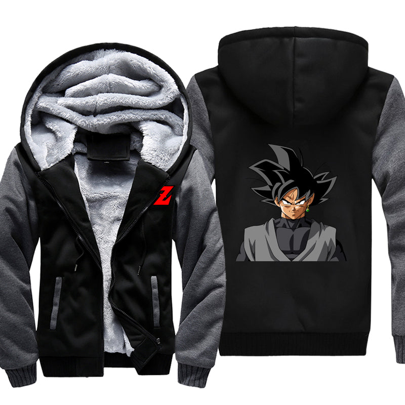 Dragon Ball Jackets