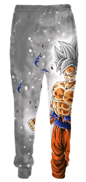 Dragon Ball Pants