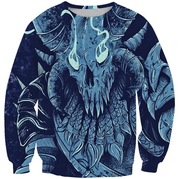 Awesome Ragnarok Fortnite Skin Sweatshirt - Fortnite Clothing