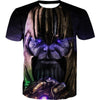 Epic Gauntlet Thanos T-Shirt - Villain Themed Clothing - Hoodie Now
