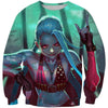 Epic Jinx Sweatshirt - League of Legends Clothes - Hoodie Now