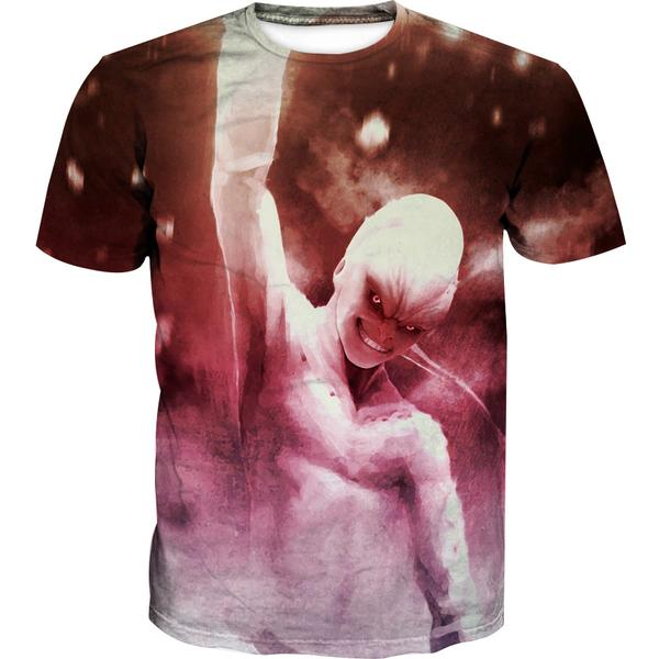 Epic Kid Buu T-Shirt - Dragon ball Z Clothing