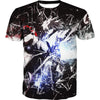 Epic Killua T-Shirt - Killua Hunter x Hunter Clothing