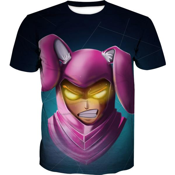 Fortnite Bunny Skin T-Shirt - Fortnite Clothing and Shirts