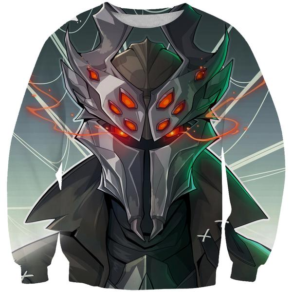 Fortnite Spider Skin Sweatshirt - Fortnite Hoodies and Clothes