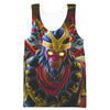 Fortnite Wukong Tank Top -Fortnite Skins Clothing