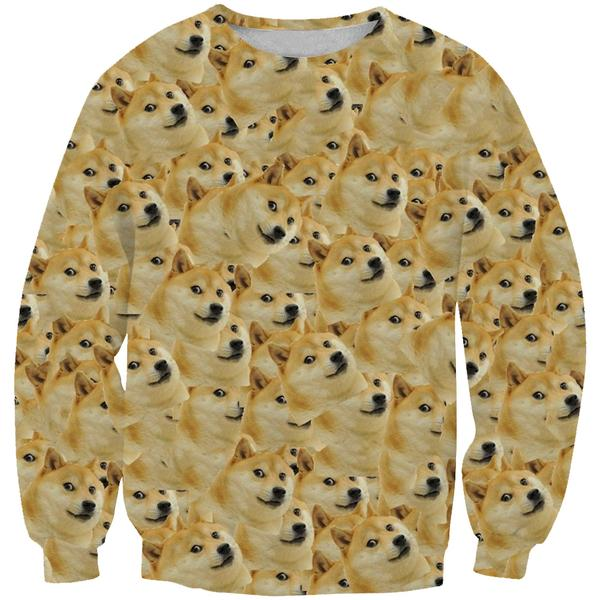 Funny Corgi Meme Sweatshirt - Corgi Dog Clothing - Hoodie Now