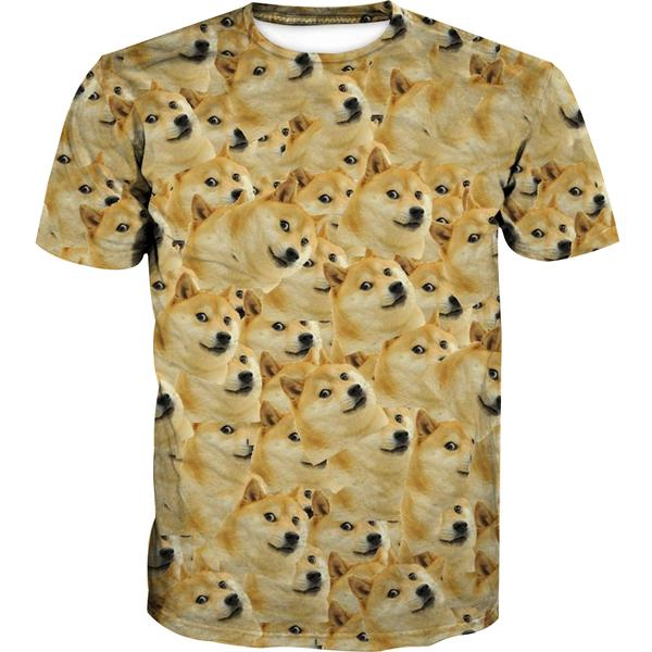 Funny Corgi Meme T-Shirt - Corgi Dog Clothing