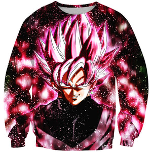 Goku Black Clothes