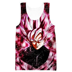 Goku Black CLothing