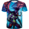 Illidan Shirt