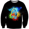 Internet Browsers Sweatshirt - Chrome, Firefox, IE Clothes - Hoodie Now