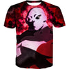 Jiren T-Shirt - Dragon Ball Super Clothes