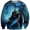 Lich King Clothes