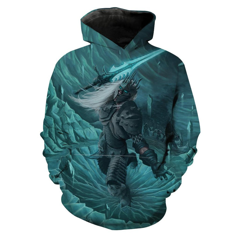 Lich King Hoodie