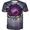 Lotus T-Shirt - Magic the Gathering Clothing - Hoodie Now