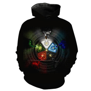 Magic the Gathering Hoodie
